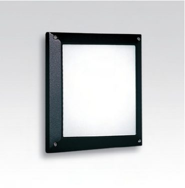 Wall recessed luminaires 110601