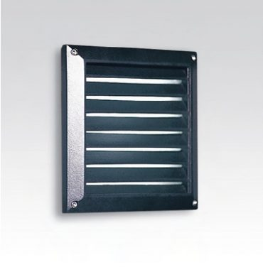 Wall recessed luminaires 110701