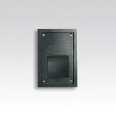 Wall recessed luminaires 111201