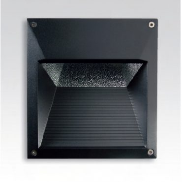 Wall recessed luminaires 111501