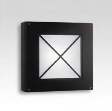 Wall and ceiling luminaires 103400