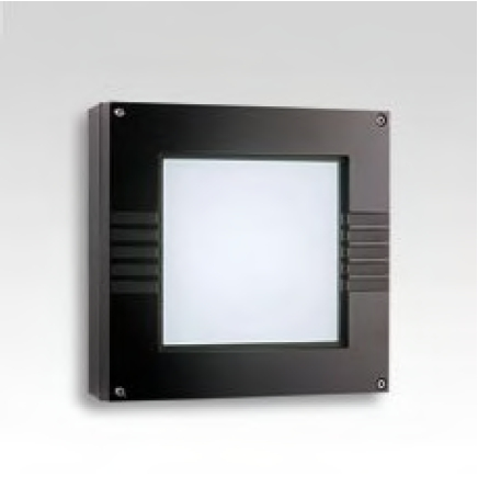 Wall and ceiling luminaires 103700