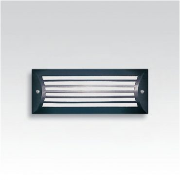 Wall recessed luminaires 101000