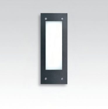 Wall recessed luminaires 101400